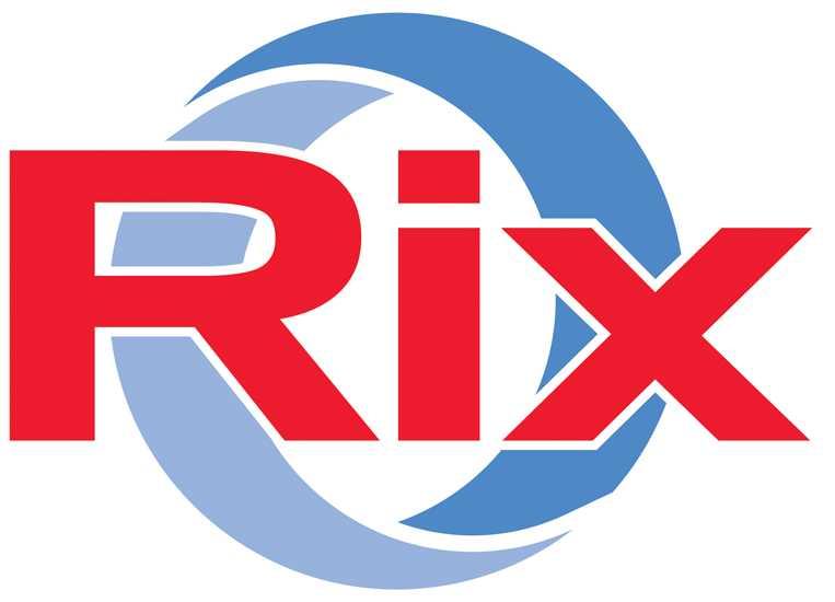 Rix Lozenge logo png