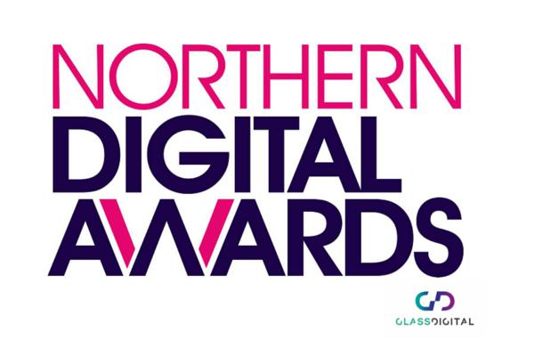 Northern Digital Awards - Glass Digital