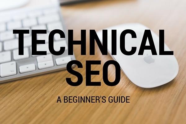 Technical SEO: A beginner's guide